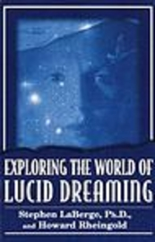 Explore the world of lucid dreaming