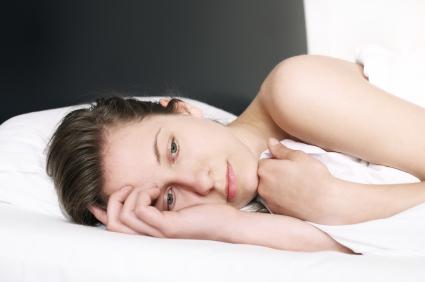Sömnstörningar