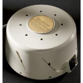 Sömnljud med Sleep sound generator