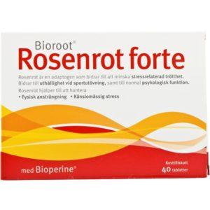 Rosenrot-droppar